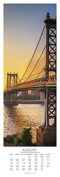 New York Panoramakal. 2019 - Produktdetailbild 8