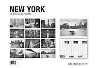 New York Premiumkal. 2018 - Produktdetailbild 13