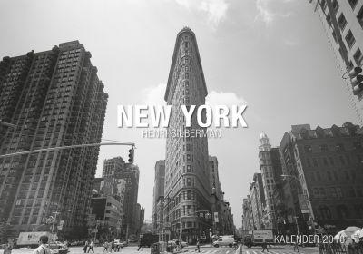 New York Premiumkal. 2018