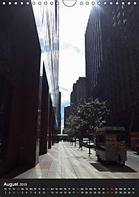 New York reflections of a big city (Wall Calendar 2019 DIN A4 Portrait) - Produktdetailbild 8