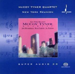 New York Reunion (Mehrkanal St, Mccoy Quartet Tyner