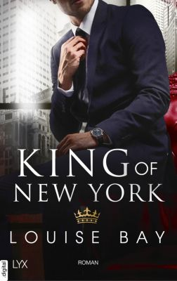 New York Royals: King of New York, Louise Bay