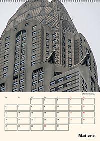 New York - sehenswertes Manhattan (Wandkalender 2019 DIN A2 hoch) - Produktdetailbild 5