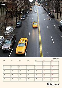 New York - sehenswertes Manhattan (Wandkalender 2019 DIN A3 hoch) - Produktdetailbild 3