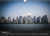 New York Shoots / UK-Version (Wall Calendar 2019 DIN A4 Landscape) - Produktdetailbild 2