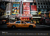 New York Shoots / UK-Version (Wall Calendar 2019 DIN A4 Landscape) - Produktdetailbild 3