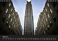 New York Shoots / UK-Version (Wall Calendar 2019 DIN A4 Landscape) - Produktdetailbild 6