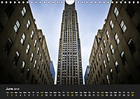 New York Shoots / UK-Version (Wall Calendar 2019 DIN A4 Landscape) - Produktdetailbild 6