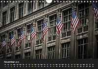 New York Shoots / UK-Version (Wall Calendar 2019 DIN A4 Landscape) - Produktdetailbild 11