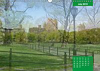 New York Special (Wall Calendar 2019 DIN A3 Landscape) - Produktdetailbild 7