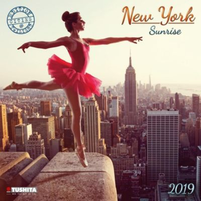 New York Sunrise 2019