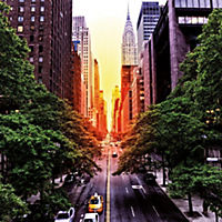 New York Sunrise 2019 - Produktdetailbild 4