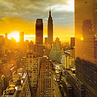 New York Sunrise 2019 - Produktdetailbild 3
