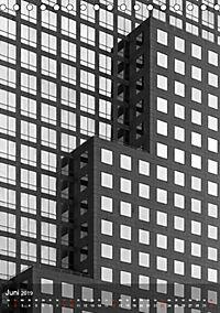 New York - Szenen in Schwarz - Weiß (Tischkalender 2019 DIN A5 hoch) - Produktdetailbild 6