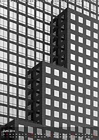New York - Szenen in Schwarz - Weiss (Wandkalender 2019 DIN A2 hoch) - Produktdetailbild 6