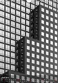 New York - Szenen in Schwarz - Weiß (Wandkalender 2019 DIN A4 hoch) - Produktdetailbild 6