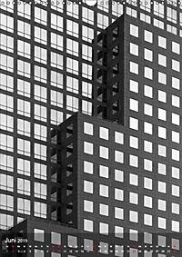 New York - Szenen in Schwarz - Weiß (Wandkalender 2019 DIN A3 hoch) - Produktdetailbild 6