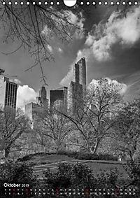New York - Szenen in Schwarz - Weiß (Wandkalender 2019 DIN A4 hoch) - Produktdetailbild 10