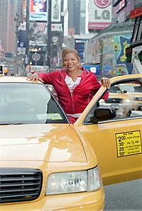 New York Taxi - Produktdetailbild 7