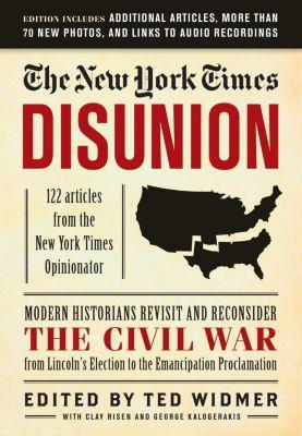 New York Times: Disunion