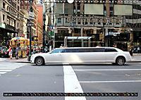 NEW YORK XXL Trucks and Limos (Wandkalender 2019 DIN A3 quer) - Produktdetailbild 7