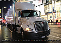 NEW YORK XXL Trucks and Limos (Wandkalender 2019 DIN A3 quer) - Produktdetailbild 12