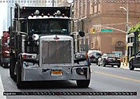 NEW YORK XXL Trucks and Limos (Wandkalender 2019 DIN A3 quer) - Produktdetailbild 8