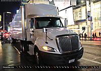 NEW YORK XXL Trucks and Limos (Wandkalender 2019 DIN A2 quer) - Produktdetailbild 12