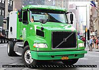 NEW YORK XXL Trucks and Limos (Wandkalender 2019 DIN A2 quer) - Produktdetailbild 2