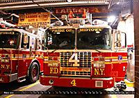 NEW YORK XXL Trucks and Limos (Wandkalender 2019 DIN A2 quer) - Produktdetailbild 3