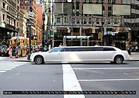 NEW YORK XXL Trucks and Limos (Wandkalender 2019 DIN A2 quer) - Produktdetailbild 7