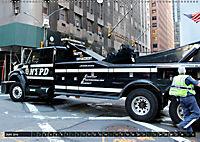NEW YORK XXL Trucks and Limos (Wandkalender 2019 DIN A2 quer) - Produktdetailbild 6