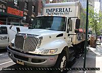 NEW YORK XXL Trucks and Limos (Wandkalender 2019 DIN A2 quer) - Produktdetailbild 9