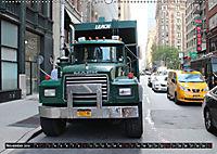 NEW YORK XXL Trucks and Limos (Wandkalender 2019 DIN A2 quer) - Produktdetailbild 11