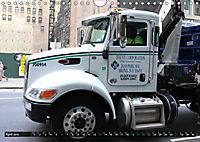 NEW YORK XXL Trucks and Limos (Wandkalender 2019 DIN A4 quer) - Produktdetailbild 4