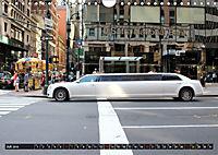 NEW YORK XXL Trucks and Limos (Wandkalender 2019 DIN A4 quer) - Produktdetailbild 7
