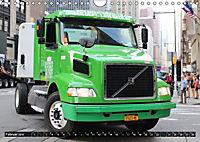NEW YORK XXL Trucks and Limos (Wandkalender 2019 DIN A4 quer) - Produktdetailbild 2