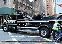 NEW YORK XXL Trucks and Limos (Wandkalender 2019 DIN A4 quer) - Produktdetailbild 6