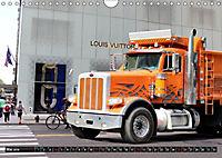 NEW YORK XXL Trucks and Limos (Wandkalender 2019 DIN A4 quer) - Produktdetailbild 5
