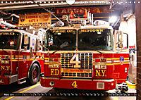 NEW YORK XXL Trucks and Limos (Wandkalender 2019 DIN A4 quer) - Produktdetailbild 3