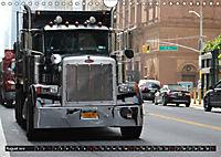 NEW YORK XXL Trucks and Limos (Wandkalender 2019 DIN A4 quer) - Produktdetailbild 8