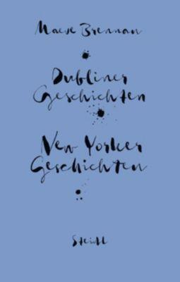 New Yorker Geschichten / Dubliner Geschichten, 2 Bände - Maeve Brennan pdf epub