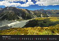 New Zealand (Wall Calendar 2019 DIN A4 Landscape) - Produktdetailbild 2