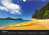New Zealand (Wall Calendar 2019 DIN A4 Landscape) - Produktdetailbild 8