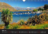 New Zealand (Wall Calendar 2019 DIN A4 Landscape) - Produktdetailbild 5