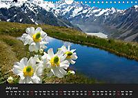 New Zealand (Wall Calendar 2019 DIN A4 Landscape) - Produktdetailbild 7