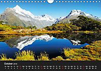 New Zealand (Wall Calendar 2019 DIN A4 Landscape) - Produktdetailbild 10
