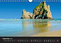New Zealand (Wall Calendar 2019 DIN A4 Landscape) - Produktdetailbild 9