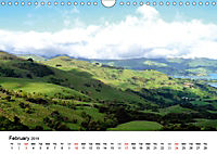 New Zealand's Endless Landscapes (Wall Calendar 2019 DIN A4 Landscape) - Produktdetailbild 2