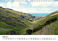 New Zealand's Endless Landscapes (Wall Calendar 2019 DIN A4 Landscape) - Produktdetailbild 6
